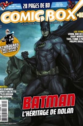 Comic Box #80
