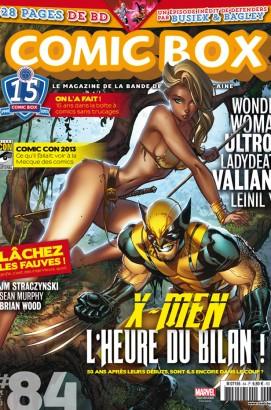 Comic Box #84