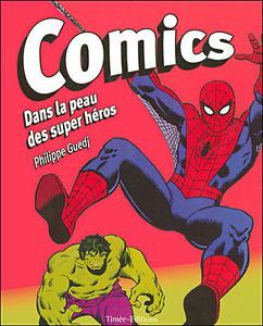 Conférences comics pour novembre 2013