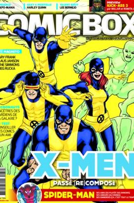 Comic Box #88