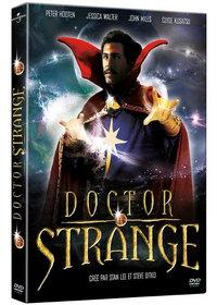 DOCTOR STRANGE (1978)