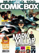 Comic Box #100
