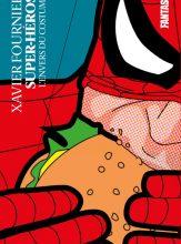 Super-Héros: l'Envers du Costume,