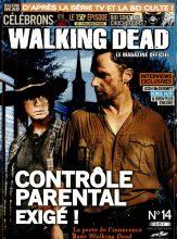 Walking Dead Le Magazine Officiel #14