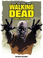 Walking Dead Comics Compagnon