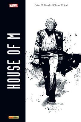 House Of M – Edition Noir & Blanc