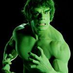 L'Incroyable Hulk - Intégrale de la série TV (1978) - Blu-ray