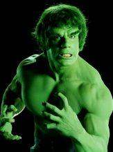 L'Incroyable Hulk – Intégrale de la série TV (1978) – Blu-ray