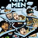 Next Men de John Byrne chez Delirium