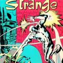 Captation de la conférence 50 ans de Strange