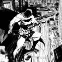 Batman : The Gotham Chronicles, la couverture