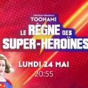 Le Règne des Super-Héroïnes, la bande-annonce