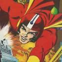 Captation de la conférence sur les super-héros français