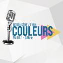 Interview sur Couleurs FM (14/07/2021)
