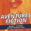 Le Courrier des Fans d'Aventures Fiction