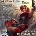 Conférence à Octogones / Octobre 2021