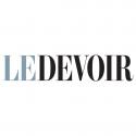 Interview dans Le Devoir (16/10/2021)